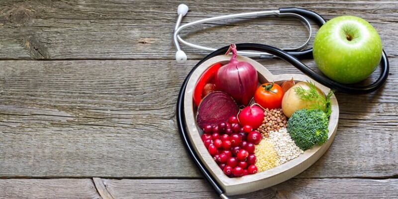 Cardiovascular Disease Prevention | NaturoMedica